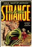 Strange Fantasy #4