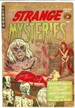 Strange Mysteries #9