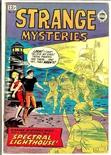 Strange Mysteries #17
