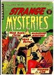 Strange Mysteries #6