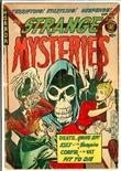 Strange Mysteries #7