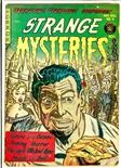Strange Mysteries #8