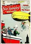 Star Spangled Comics #76