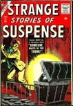 Strange Stories of Suspense #14
