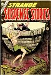 Strange Suspense Stories #21