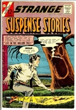 Strange Suspense Stories #63