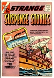 Strange Suspense Stories #66