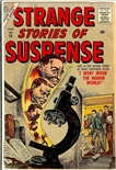 Strange Stories of Suspense #15