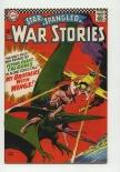 Star Spangled War Stories #129