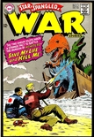 Star Spangled War Stories #135