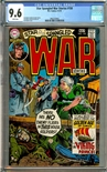 Star Spangled War Stories #150