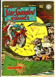 Star Spangled Comics #46