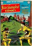 Star Spangled Comics #111