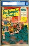 Star Spangled Comics #16