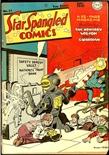 Star Spangled Comics #51