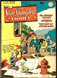 Star Spangled Comics #53