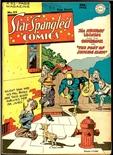 Star Spangled Comics #53