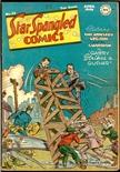 Star Spangled Comics #55