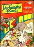 Star Spangled Comics #58