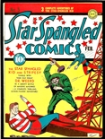 Star Spangled Comics #5