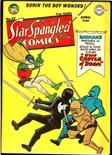 Star Spangled Comics #67