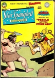 Star Spangled Comics #71