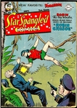 Star Spangled Comics #72