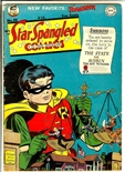 Star Spangled Comics #75