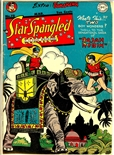 Star Spangled Comics #78
