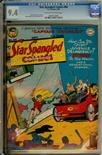 Star Spangled Comics #84