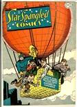 Star Spangled Comics #61