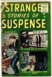 Strange Stories of Suspense #8