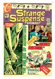 Strange Suspense Stories (Vol 3) #6