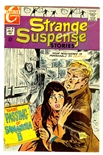 Strange Suspense Stories (Vol 3) #8