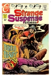 Strange Suspense Stories (Vol 3) #9
