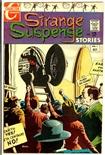 Strange Suspense Stories (Vol 3) #1