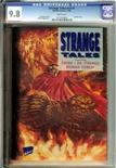 Strange Tales (Vol 3) #1
