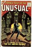 Strange Tales of the Unusual #11