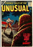 Strange Tales of the Unusual #9
