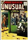 Strange Tales of the Unusual #10