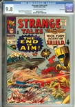 Strange Tales #149