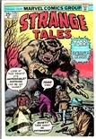Strange Tales #175