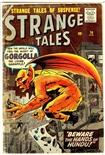 Strange Tales #74