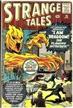 Strange Tales #76
