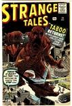 Strange Tales #77