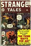 Strange Tales #92