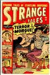 Strange Tales #4