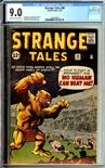 Strange Tales #98