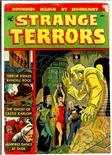 Strange Terrors #1