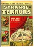 Strange Terrors #2